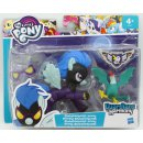My little Pony - Guardians of Harmony - Pony Shadowbolts...